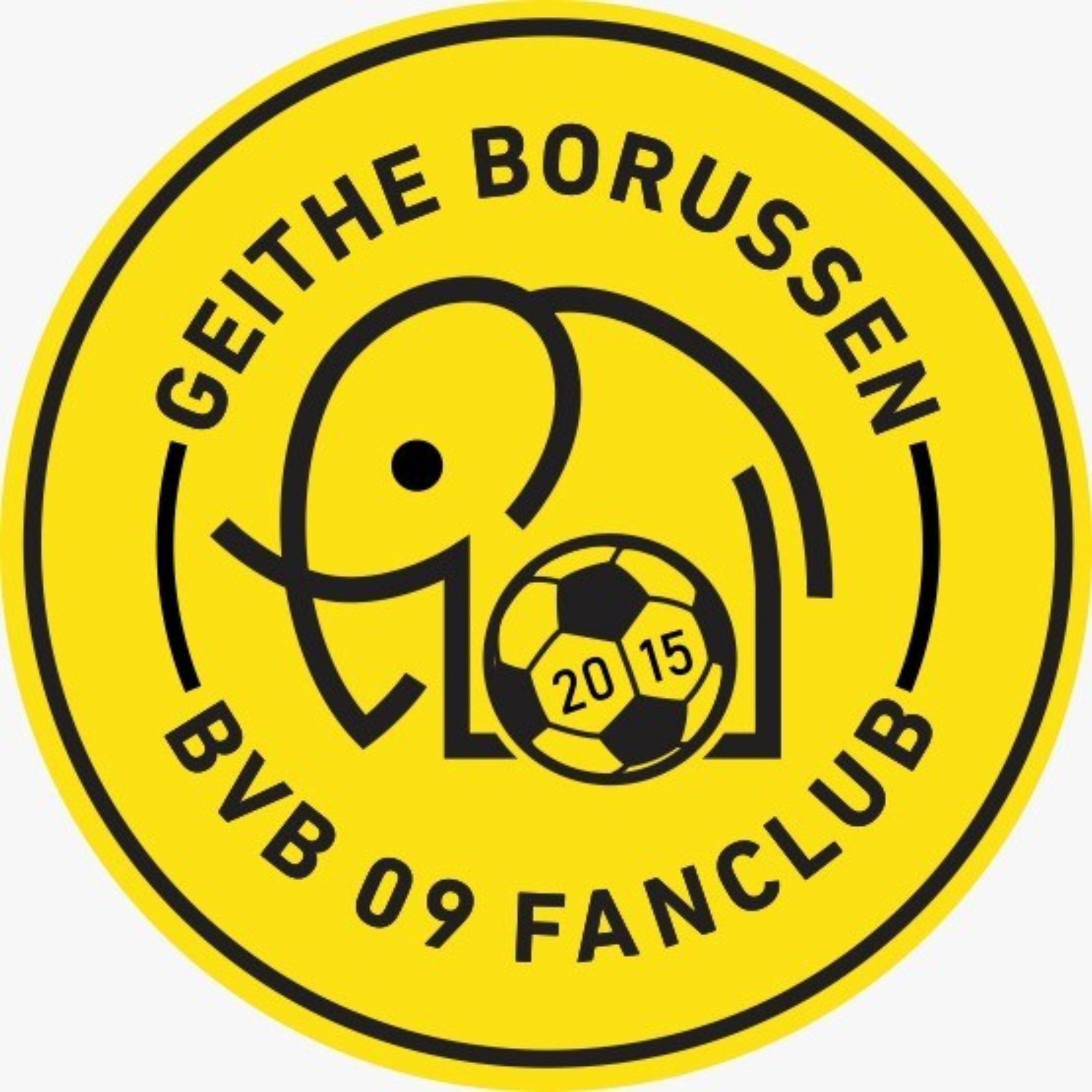 BVB Fanclub GEITHE BORUSSEN
